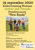 Arthur-and-Friends-New-Roads
